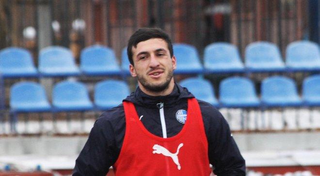 Арсенал-Киев просматривает Липартию, Кадимяна и двух игроков из Танзании