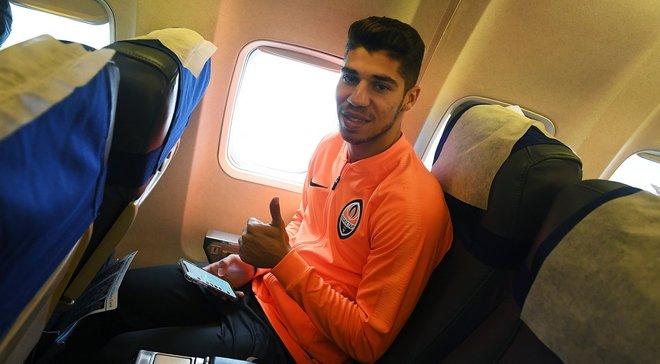 Шахтер прилетел в Турцию на второй сбор – в списке трое новичков