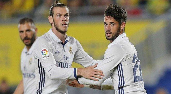 """Реал планує грандіозний розпродаж зірок: """"чорний список"""" з великою перспективою для Луніна"""