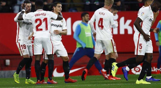Барселона – Севилья: прогноз на матч Кубка Испании