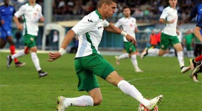 Кальяри согласовал трансфер Десподова, которым интересовалось Динамо