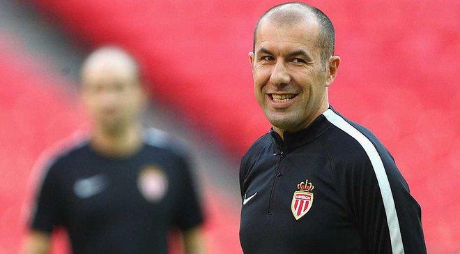 Жардим запланировал чистку в Монако после вылета из Кубка французской лиги