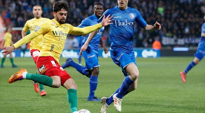 Гент у наддраматичному матчі вирвав путівку у фінал Кубка Бельгії – Безус забив вирішальний гол