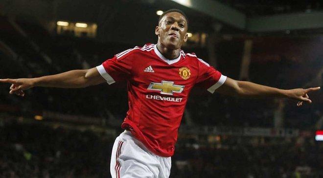 Марсьяль подпишет новый долгосрочный контракт с Манчестер Юнайтед, – Sky Sports
