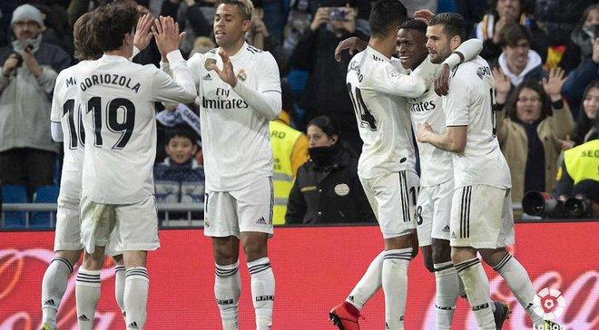 """Реал Мадрид разгромил Алавес: Каземиро, Модрич и Себальйос как сердце """"бланкос"""" и триумф молодого поколения """"сливочных"""""""
