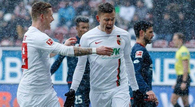 Штутгарт на последних секундах упустил победу над Фрайбургом: 20 тур Бундеслиги, матчи воскресенья