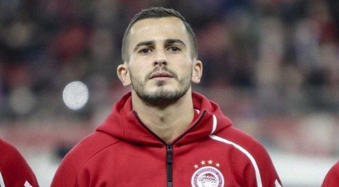 Олімпіакос – Динамо: основний захисник греків Ель-Абделлауї ризикує пропустити матч
