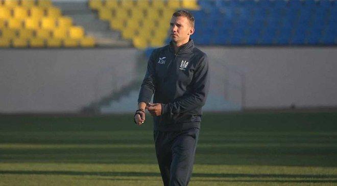 Шевченко назвав двох наставників, які найбільше вплинули на формування його тренерського стилю