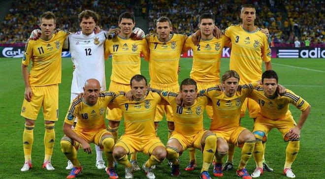 Гусєв: Коли хлопцям в Динамо кажу, що у мене 98 матчів за збірну України, вони не розуміють