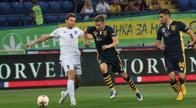 Матчі Першої та Другої ліг чемпіонату України будуть перенесені через вибори Президента