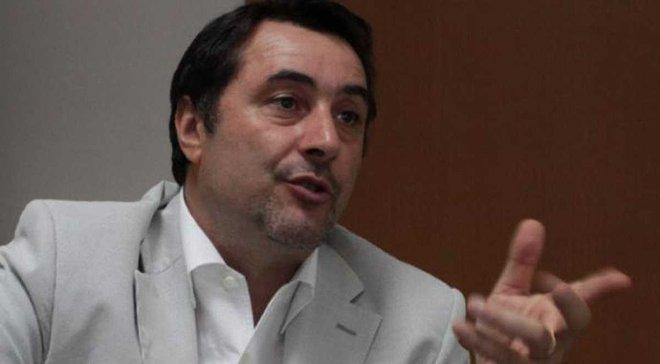 Екс-директор Мілана Мірабеллі може замінити Мончі в Ромі