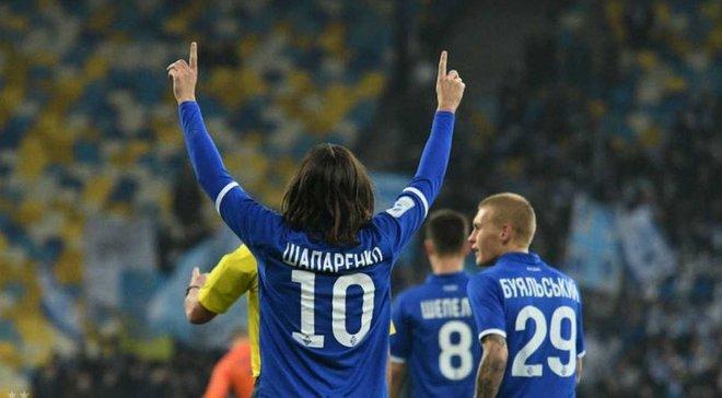 Олімпіакос – Динамо: прогноз на матч Ліги Європи