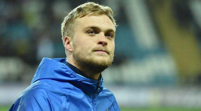 Микита Шевченко офіційно став гравцем Зорі