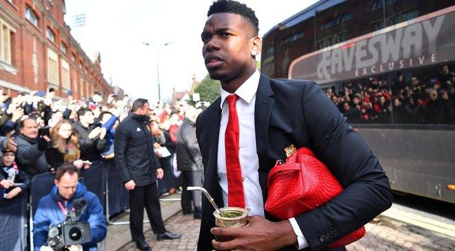 """""""Быть, а не казаться"""", – легенда Манчестер Юнайтед Робсон о перспективах Погба стать капитаном"""