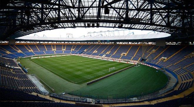 Харків офіційно став претендентом на проведення Суперкубка УЄФА-2021