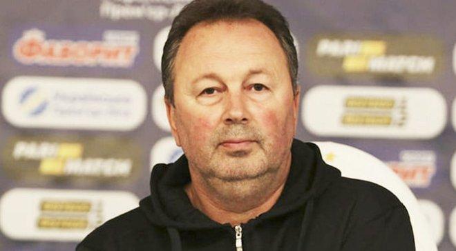 Червенков: Гравці Чорноморця були на полі неначе сім'я, тому заслужено перемогли