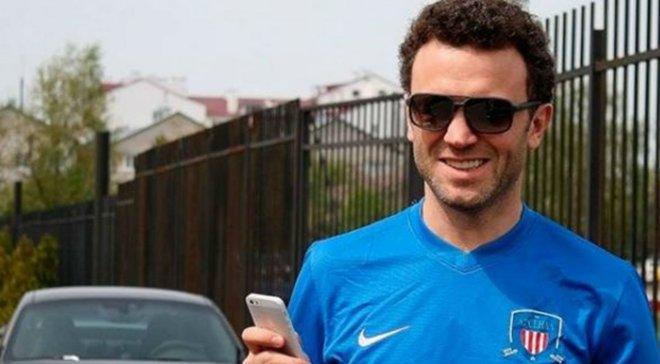Арсенал-Киев урегулировал финансовые вопросы с бывшим владельцем клуба