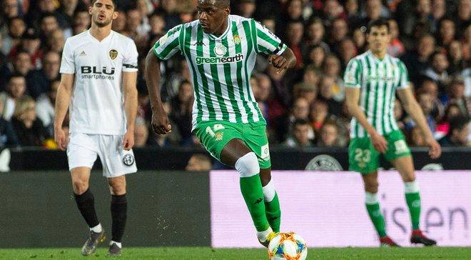 Валенсия – Бетис – 1:0 – видео гола и обзор матча