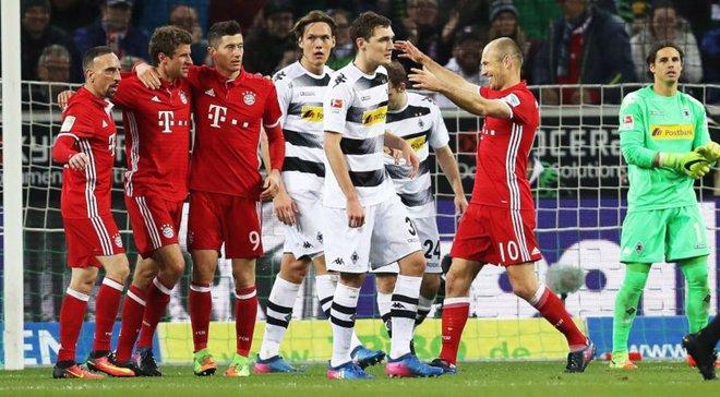 Бавария 0 0 боруссия м прямая трансляция
