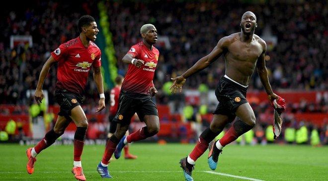 Манчестер Юнайтед – Саутгемптон – 3:2 – видео голов и обзор матча