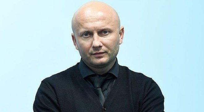 Смалійчук залишиться віце-президентом Карпат, – ЗМІ