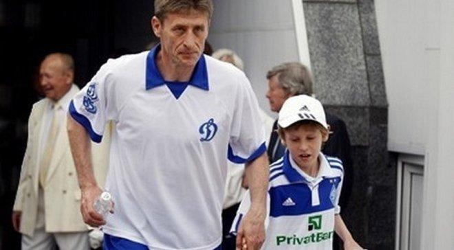 Балтача підказав для Динамо рецепт гри проти Челсі