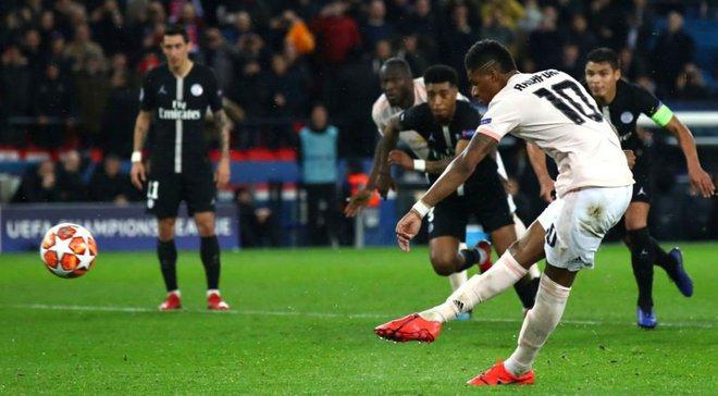 VAR решил судьбу двух матчей 1/8 финала Лиги чемпионов – видео спорных эпизодов