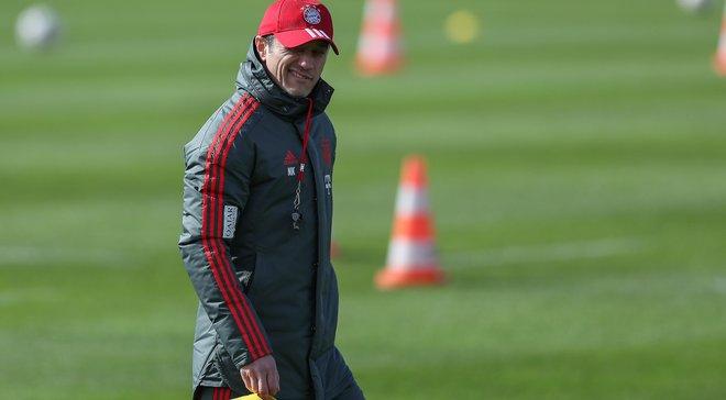 Ковач отреагировал на решение Лёва больше не вызывать в сборную Германии трех игроков Баварии