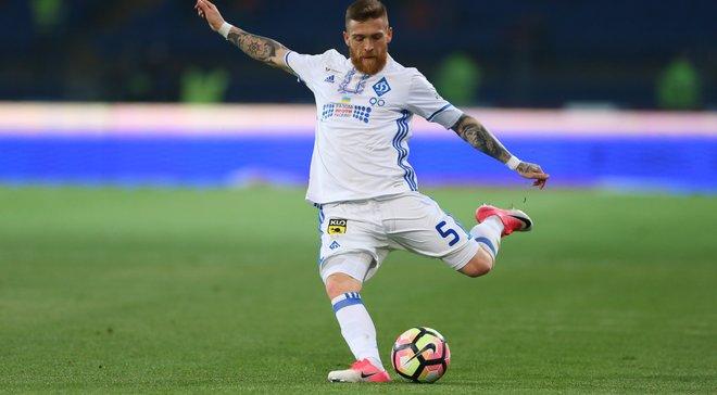 УЕФА вспомнил лучшие голы в 1/8 финала Лиги Европы – в список попал роскошный мяч экс-игрока Динамо
