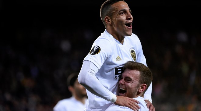 Валенсия – Краснодар – 2:1 – видео голов и обзор матча