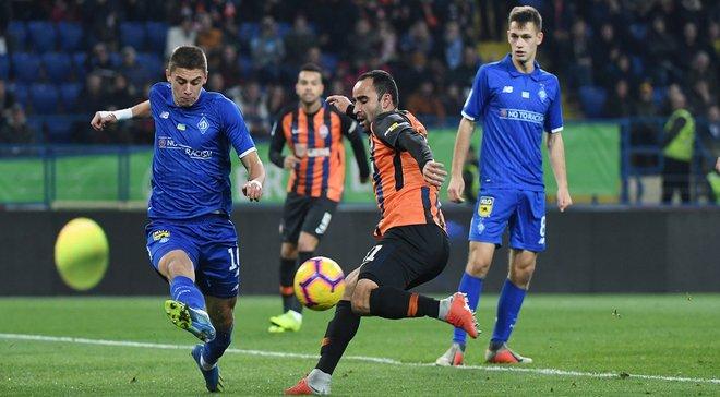 Шахтар розпочав продаж квитків на кубковий матч з Динамо