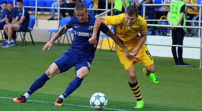 ПФЛ оголосила дати проведення матчів 19-го туру Першої ліги