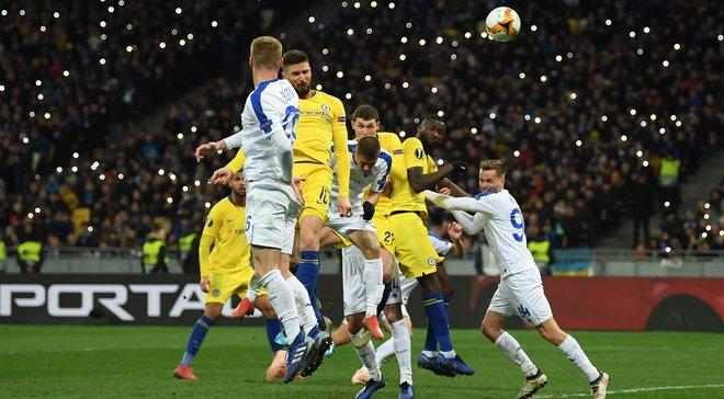Динамо – Челсі: 141 хвилина на удар, історичне побиття немовлят, або Коли граєш у футбол менше, ніж пропускаєш голів