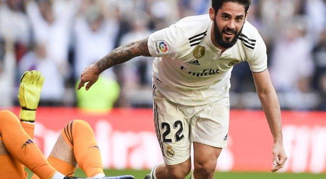 Реал одолел Сельту в первом матче после возвращения Зидана – протеже француза оправдали его доверие