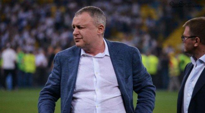 Шевченко на зубочистках показує Суркісу, чому Динамо ганебно програло Челсі – кумедний кадр