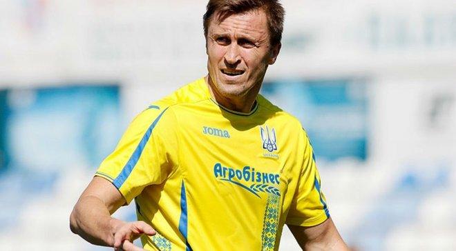 Нагорняк: У збірної України U-19 одна з найсильніших груп в еліт-раунді Євро-2019