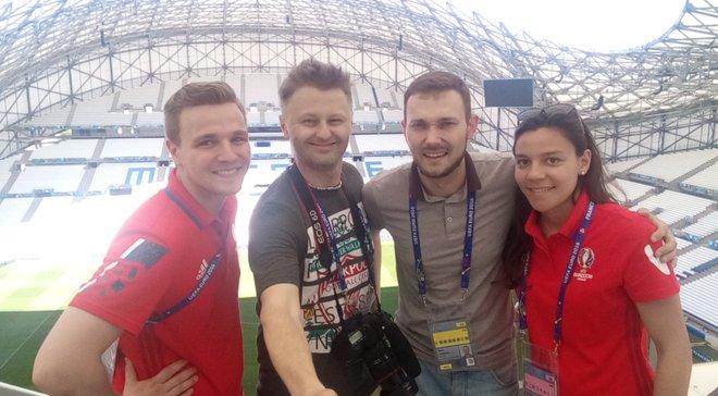 Васильков: Україну чекатиме велика армія прихильників у Португалії