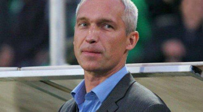 Протасов: Треба поважати рішення тренерського штабу збірної України