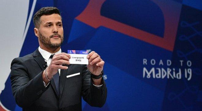 """Жеребкування ЛЧ та ЛЄ: потенційний """"каталонський"""" фінал у Мадриді та нагода для """"відмазок"""" Динамо і Шахтарю"""