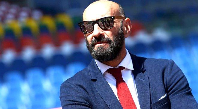 Президент Севильи: Мы уже провели переговоры с Мончи относительно возвращения в клуб