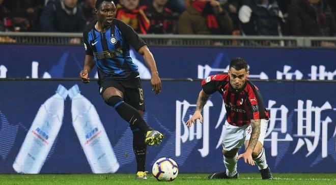 Милан – Интер – 2:3 – видео голов и обзор матча