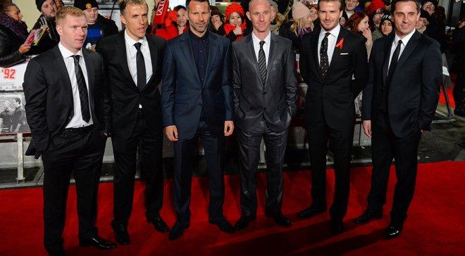 Ибрагимович раскритиковал легенд Манчестер Юнайтед– Гиггз ответил на дерзость шведа