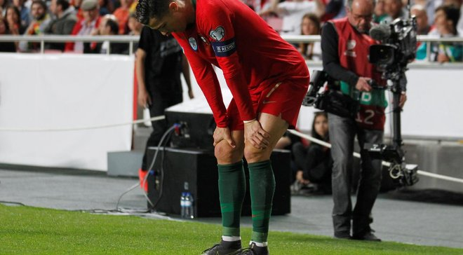 Португалія – Сербія – 1:1 – відео голів та огляд матчу