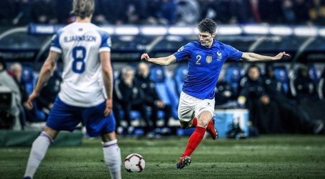 Евро-2020: Франция разгромила Исландию в матче отбора, Турция не заметила сборную Молдовы