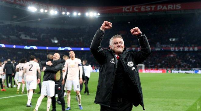 Агент Сульшера прибув до Англії на перемовини з Манчестер Юнайтед щодо контракту