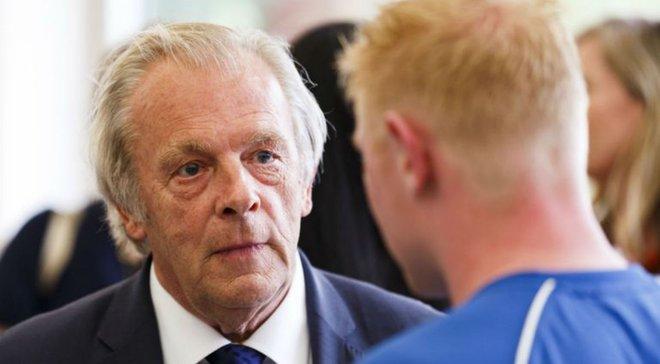Председатель Ассоциации профессиональных футболистов Англии покинет свой пост после 38 лет работы