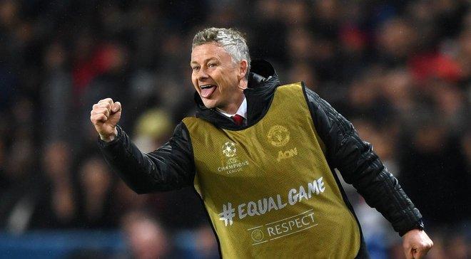 """""""Результати говорять самі за себе"""", – віце-президент Манчестер Юнайтед пояснив повноцінне призначення Сульшера"""