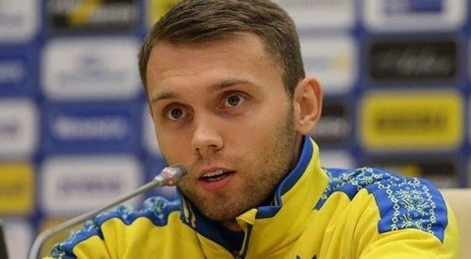 Караваєв може пропустити матч проти Динамо