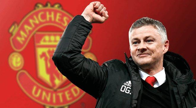 Бильбо Сульшер: норвежский канал объявил о назначении специалиста в Манчестер Юнайтед сценой из Хоббита