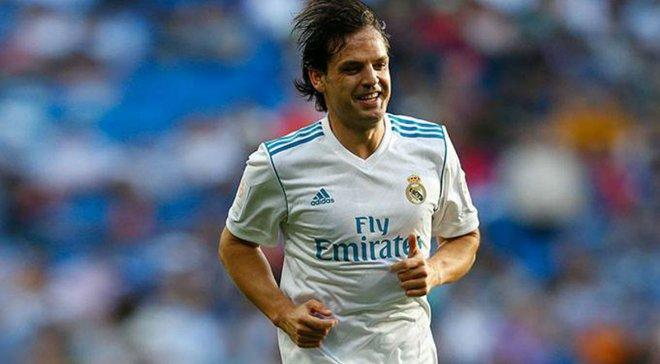 Экс-форвард Реала Морьентес в восторге от Зозули и верит в перспективы Лунина в Мадриде